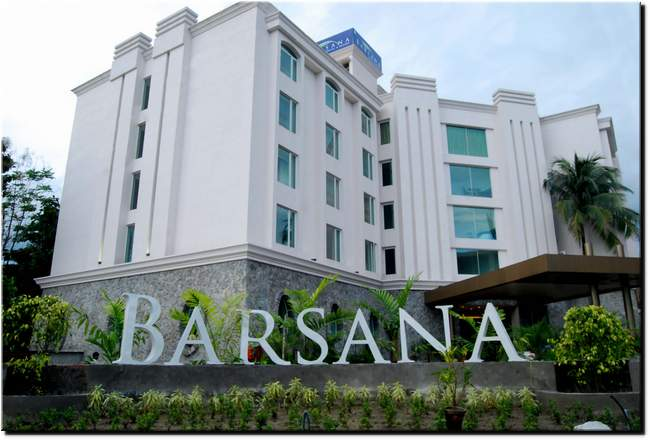 Barsana Hotel and Resort Siliguri