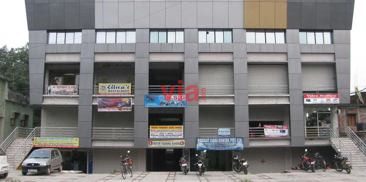 Orbit Airport Hotel Siliguri