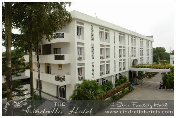 The Cindrella Hotel Siliguri